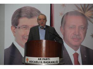 Miroğlu: Parlamenter sistemi savunmanın, statükoyu savunmaktan farkı yok