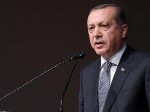 Cumhurbaşkanı Erdoğan: Bu millet kendi göbeğini kendisi kesecek