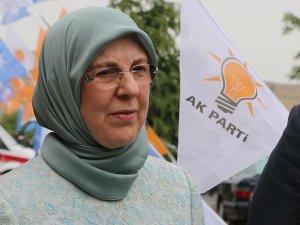 Aile ve Sosyal Politikalar Bakanı Ramazanoğlu: Sıfır toleransla yaklaşıyoruz