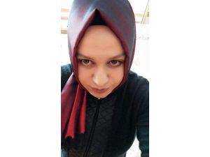 Eşarbı İş Makinesine Sıkışan Kadın Hayatını Kaybetti