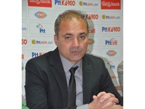 Giresunspor Play-off İçin Avantaj Elde Etti