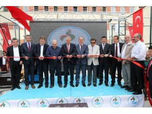 Pamukkale Belediyesi'nden Akhan'a 550 Bin TL'lik Yatırım