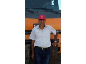 Devrimci Yapı, İnşaat Ve Yol İşçileri Sendikası Malatya Mehmet Doğan: