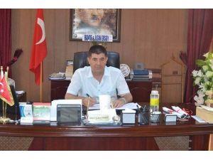 CHP'li Çemişgezek Belediye Başkanı Partisinden İstifa Etti