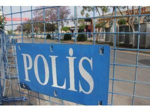Canlı Bomba İstihbaratı Adana'da 1 Mayıs Kutlamalarını İptal Ettirdi