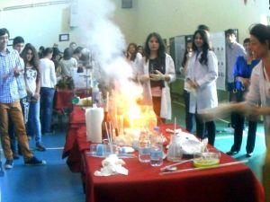 Aydınlı Genç Mucitlerin Bilim Projeleri Ödüle Koşuyor