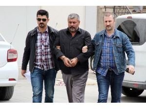 Eski Ev Sahibini 250 Lira İçin Öldürdü