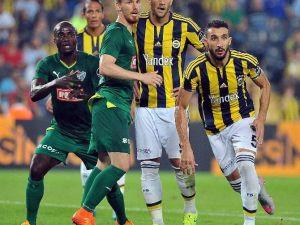 Bursaspor Serdar Aziz İçin Fiyat Belirledi