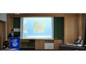 Konya'da 2. Uluslararası Öğrenciler Sosyal Bilimler Kongresi Yapıldı