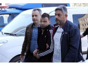 Takside 5 Bin Adet Uyuşturucu Hapla Yakalanan 3 Kişi Adliyeye Sevk Edildi