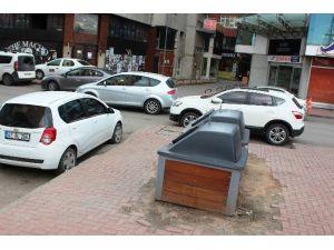 Yanlış Parklar Çöp Toplanmasını Engelliyor