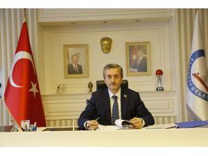 Şahinbey Belediye Başkanı Mehmet Tahmazoğlu Terör Saldırısını Kınadı