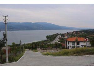 Serdivan Belediyesi Esentepe İçin Kolları Sıvadı