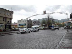 Varto'da 1 Mayıs Kutlanmadı