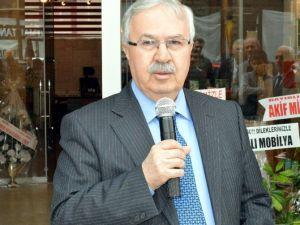 Adalet Komisyonu Başkanvekili Köylü'den MHP Kurultayı Değerlendirmesi