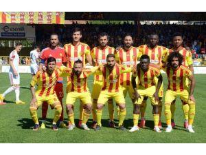 Alima Yeni Malatyaspor, Karşıyaka Maçına Hazır