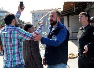 Bakırköy'de 1 Mayıs Kutlamaları Sonrası Gözaltı