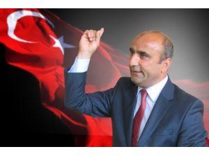 Araban Belediye Başkanı Mehmet Özdemir Saldırıyı Nefretle Kınadı