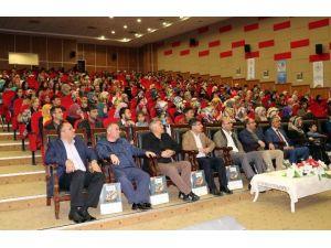 Ağrı'da 9. Uluslararası Öğrenci Buluşması Düzenlendi