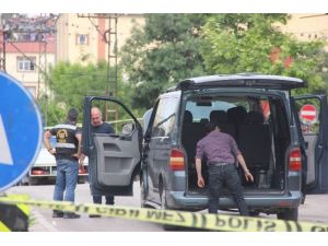 Gaziantep Emniyetini Harekete Geçiren Sürücü Serbest Bırakıldı