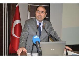 Özbay Gaziantep'teki Hain Saldırıyı Kınadı