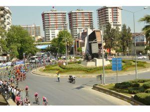 52. Cumhurbaşkanlığı Bisiklet Turu'nu Portekizli Jose Gonçalves kazandı