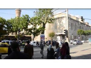 Bursa'daki Hain Saldırıyı Üstlendiler