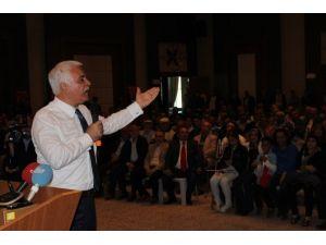 """MHP Genel Başkan Adayı Koray Aydın: """"Asil Ve Kararlı Duruşa Şükür Ve Minnetlerimi Sunuyorum"""""""