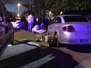Esenyurt'ta sokak ortasında cinayet