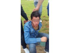 Şanlıurfa'da 3 Yaşındaki Çocuğa Taciz İddiası