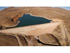 DSİ Antalya'ya 15 Baraj Daha Yapacak