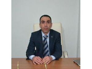 Diriliş Derneği Yenişehir İlçe Başkanlığı'na Kartal Getirildi