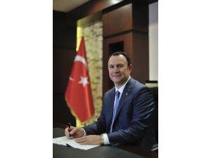 GSO Meclis Başkanı Mustafa Topçuoğlu Terörü Lanetledi