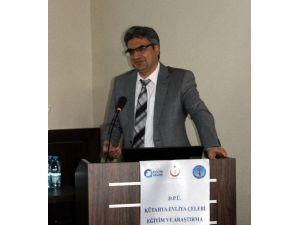Doç. Dr. Erim Gülcan: Türkiye'de 75 Bin Böbrek Yetmezliği Hastası Var