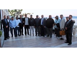 Kuveytli Yatırımcılar Bursa'ya Hayran Kaldı