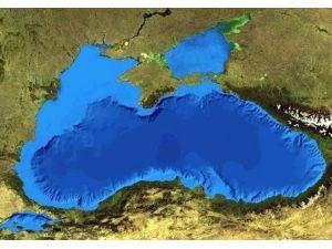 En Hızlı Kirlenen Deniz: Karadeniz