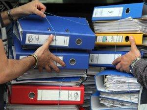 Denizli'deki FETÖ/PDY soruşturması kapsamında 2 şirkette arama yapıldı