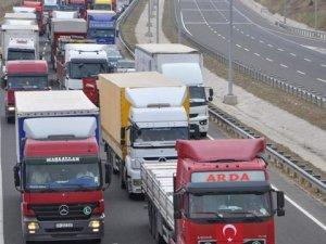 Kamyon Şoförlüğü Tarihe Karışacak