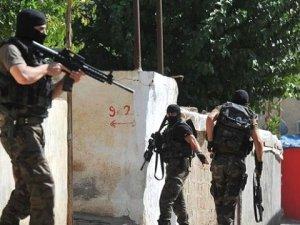 IŞİD'liler Polise Böyle Saldırmış: Hepiniz Cehenneme Gideceksiniz Kafirler