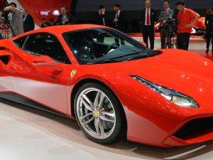 Ferrari'nin Patronu Değişiyor