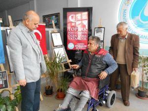 Engellilerin Umudu Büyükşehir