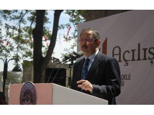 AK Parti Genel Başkanı Yardımcısı Mehmet Özhaseki: