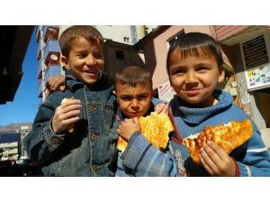 Sason Kaymakamlığı 80 Çocuğu Sünnet Ettirecek
