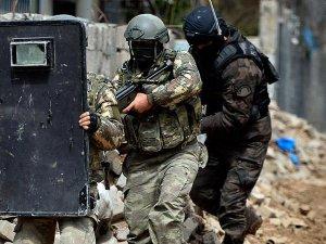Mardin Valiliği: Nusaybin'de 318 terörist etkisiz hale getirildi
