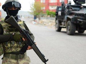 Genelkurmay Başkanlığı: Mardin ve Şırnak'ta 11 terörist etkisiz hale getirildi
