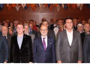 AK Parti Osmangazi İlçe Danışmanın Gündemi Terör