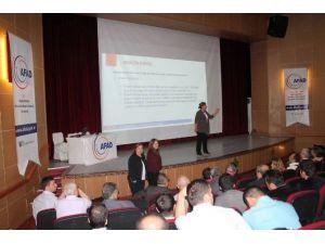 AFAD'ın Kbrn, ,İkaz-alarm Ve Roket Saldırılarına Karşı Eğitimleri Sürüyor