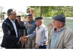 Konya Şeker'den Çiftçilere Bahar Desteği