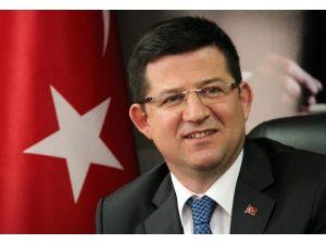 Başkan Subaşıoğlu'ndan Kandil Mesajı