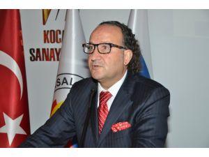 Zeytioğlu: İhracat artışında süreklilik bekliyoruz